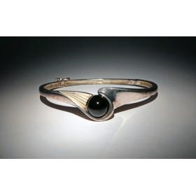 Старинный браслет Чёрная Комета