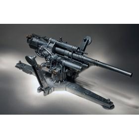 Оригинальная модель зенитной пушки FlaK 37