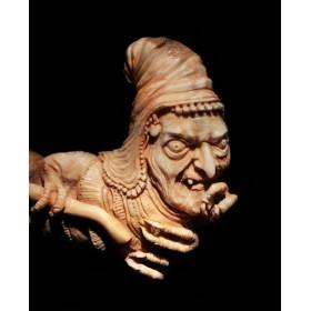 Старинное окимоно демон Куродзука