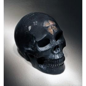 Ритуальный череп Жрец