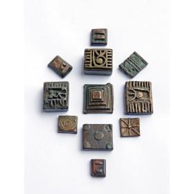 Древние коды ключей Клипот