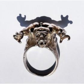 Ритуальное Кольцо Демон