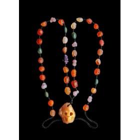 Старинное ожерелье Шамана Z12
