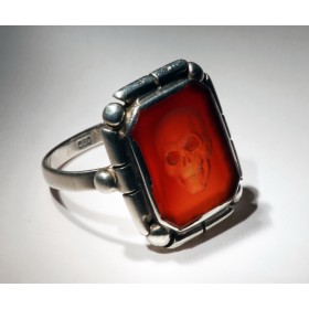 Ритуальное кольцо Medium 6
