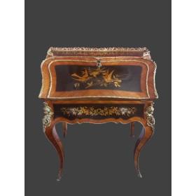 Французский секретер конца XVIII в. в стиле Луи XV