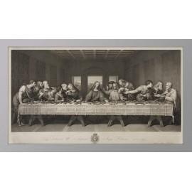 Шедевры мировой живописи в старинных гравюрах. Музейные экземпляры