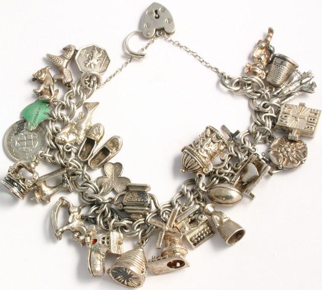Английское серебро, созданное в Бирмингеме