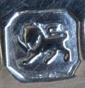 Пробы и клейма, старинное Шеффилдское серебро