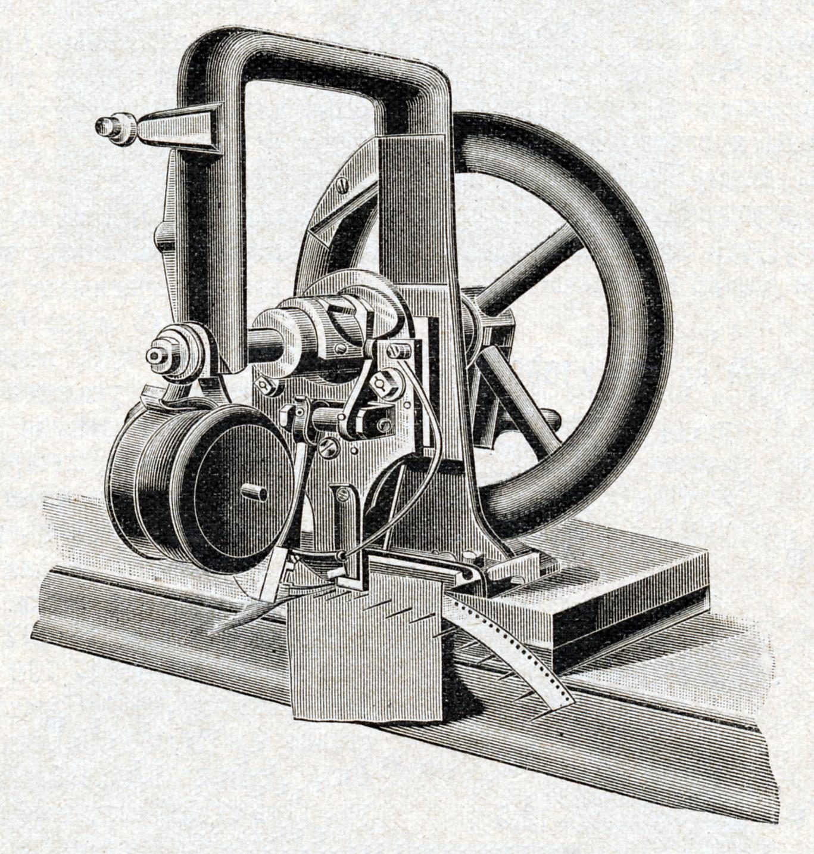 Первая швейная Машинка Элиаса Хоу